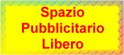Spazio pubblicitario libero, oltre 11000 visualizzazioni mensili su www.NelParmense.it