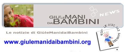 """Giù le Mani dai Bambini"""