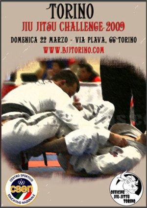 Torino Challenge, Marco Baratti