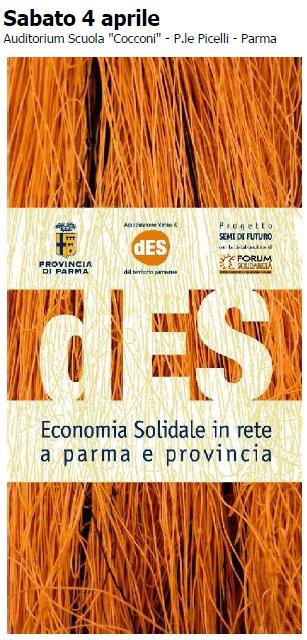 DES Parma