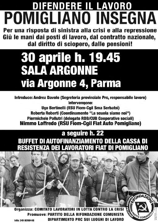 PRC Parma