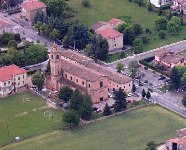Ventennale della Festa dell'Aquilone, sabato 25 aprile a San Quirico di Trecasali (Parma)