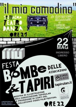 Bombe e Tapiri