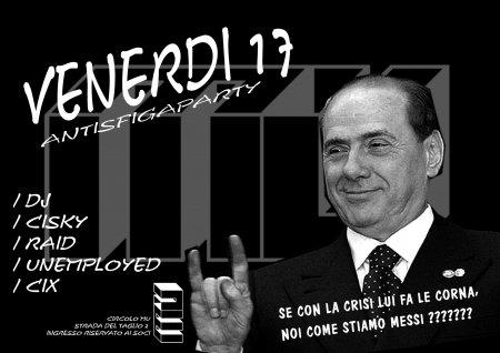 Venerdì 17 MU Parma