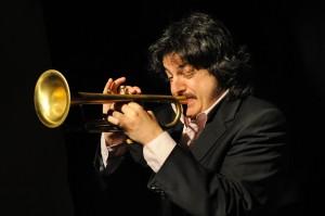 Maestro ospite e solista ANDREA GIUFFREDI (Tromba)