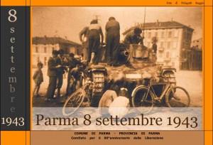 Parma 8 Settembre 1943