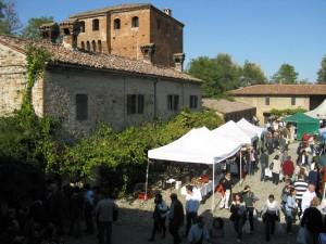 Castello di Paderna (PC)