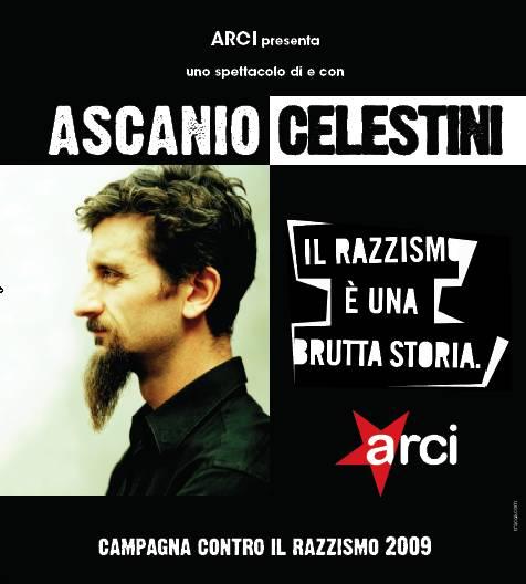 Ascanio Celestini