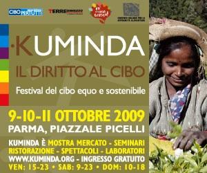 Kuminda, il diritto al cibo