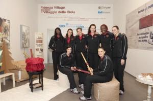 FV Geas Basket serie A femminile