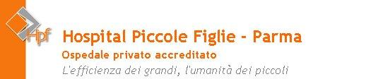 Hospital Piccole Figlie Parma