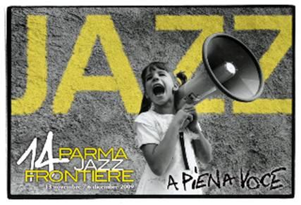 Parma jazz frontiere