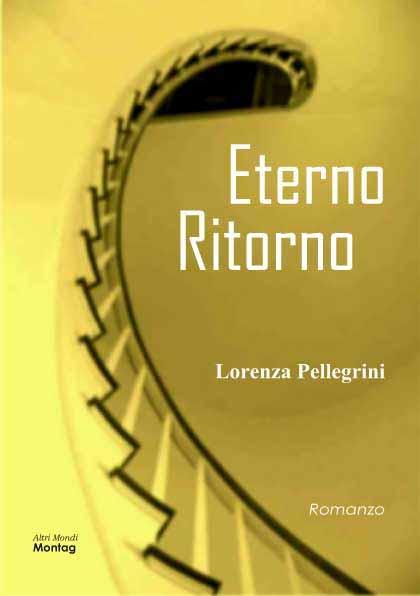 Libro di Lorenza Pellegrini