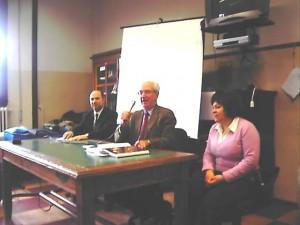 Media Zani incontro prof. Bertini