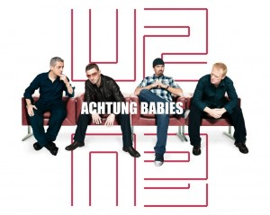 Achtung Babies 2011