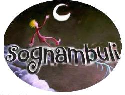 sognambuli