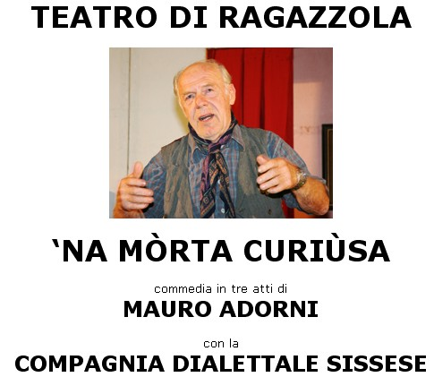Ragazzola teatro