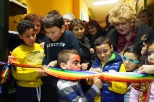 Centro interculturale inaugurazione