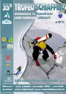 Trofeo Schiaffino 2013