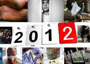 Il 2012 del sociale