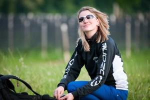 Nicole Fedele di Gemona (Udine)