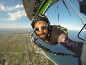 La Festa del Brutto Tempo concluderà il volo dal Friuli all'Olimpo