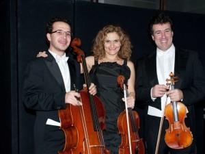 Trio Farnese
