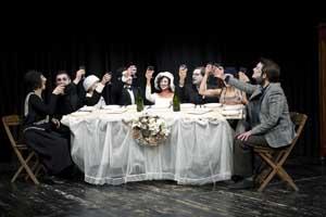 nozze bassa