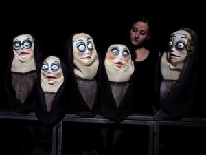 La semplicità ingannata - sabato 8 febbraio ore 21.15 - Teatro di Ragazzola