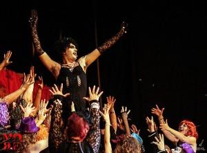 Rocky Horror Carnival Show