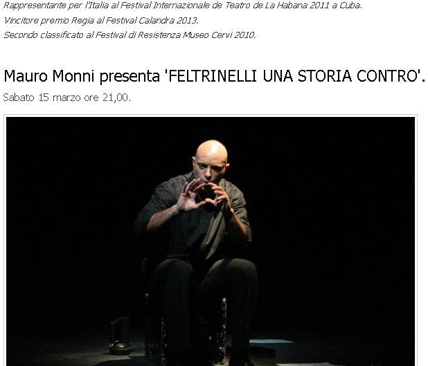 Mauro Monni