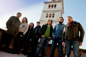 Modena City Ramblers (foto ufficiale 2014)