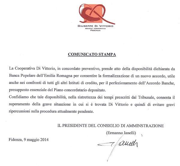 Cooperativa Giuseppe Di Vittorio