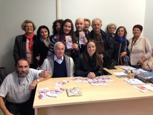 Alzheimer i volontari