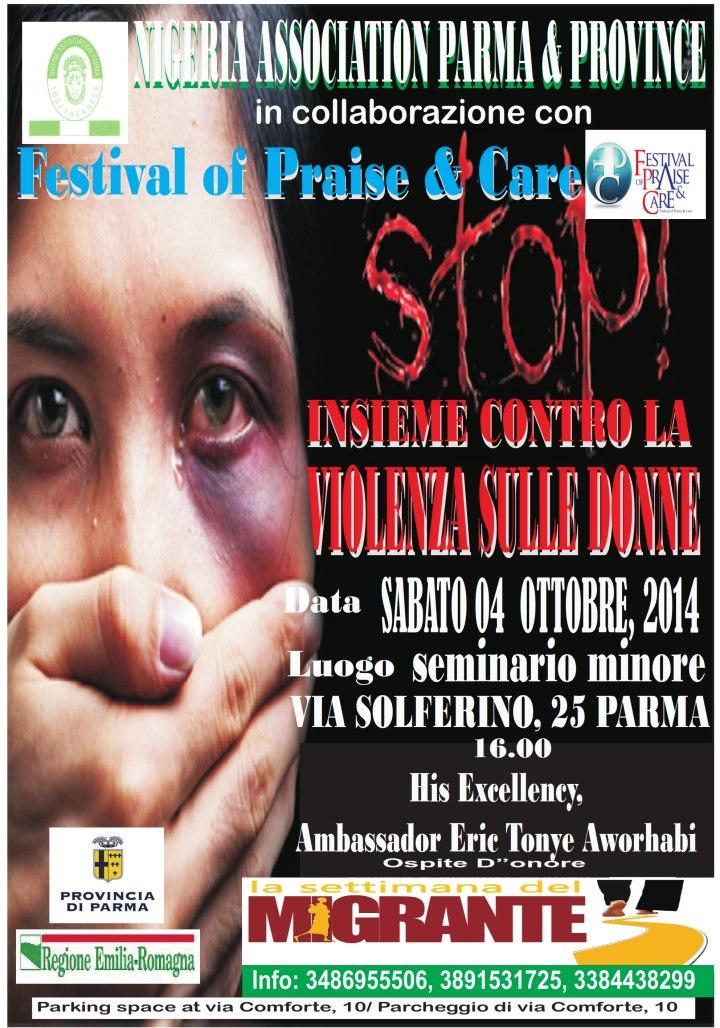 Insieme contro la violenza sulle donne