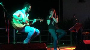 Luca e Noemi Acoustic Duo