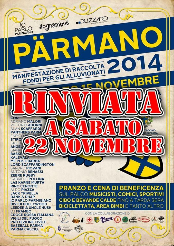 Parmano-RINVIATO