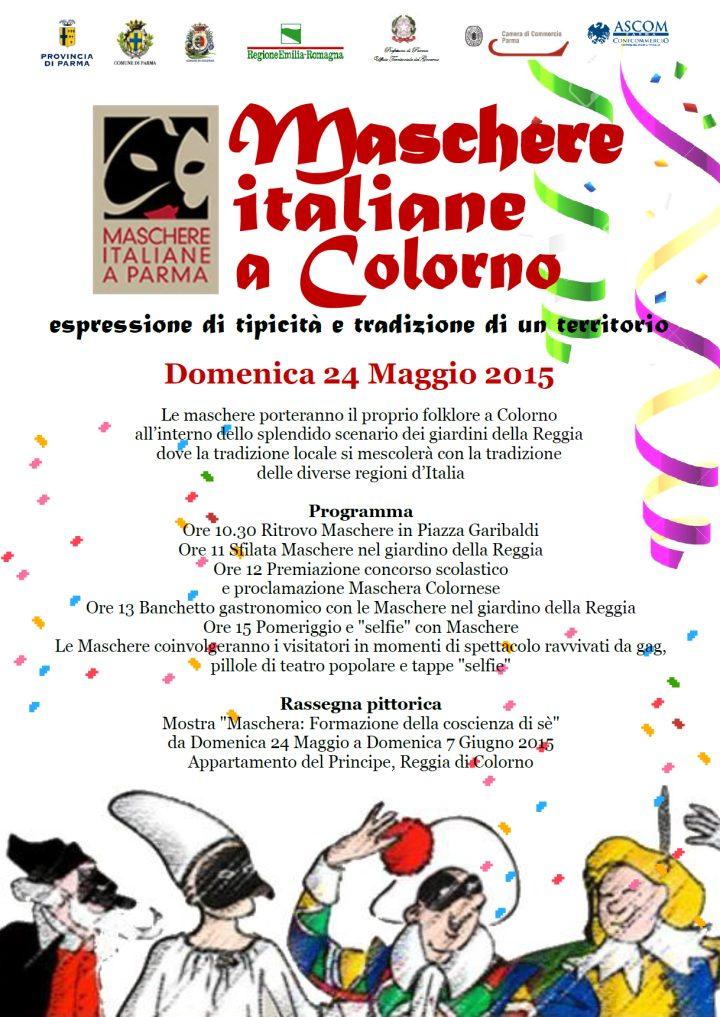 Maschere_Italiane_a_Colorno