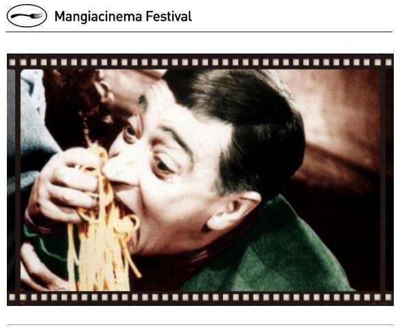 Mangiacinema Festival