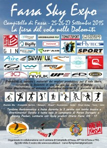 Volo libero in Trentino ed Alto Adige tra innovazione e nostalgia