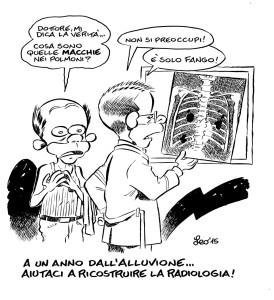 Leoxradiologia