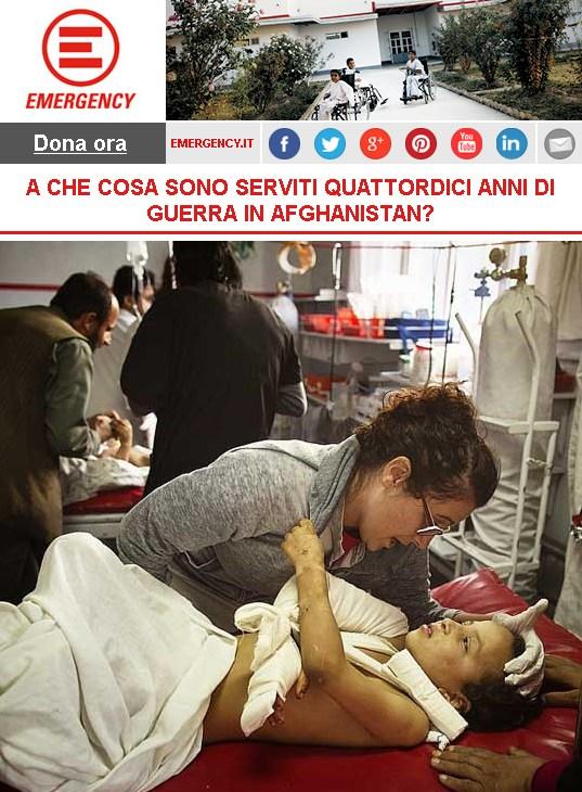 A che cosa sono serviti quattordici anni di guerra in Afghanistan?