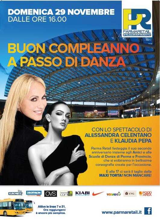 Anniversario_Parma Retail
