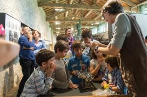Musei del Cibo - Attività per bambini