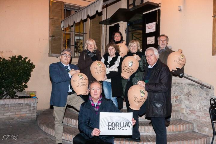 Forum delle Associazioni culturali parmensi