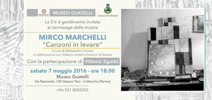 Vittorio Sgarbi al Museo Guatelli, sabato 7 maggio ore 18.00