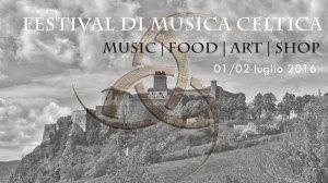 Castello di Bardi - Festival musica celtica