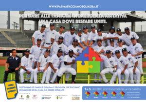 Baseball Parma