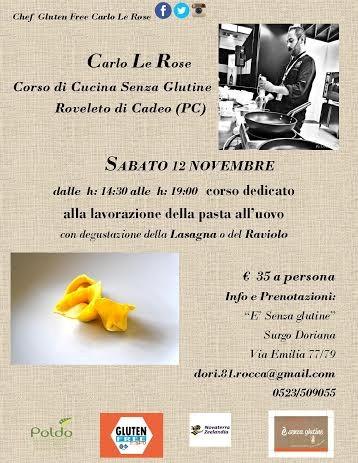 Carlo Le Rose