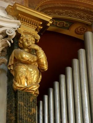 FESTIVAL SERASSI - Cappella Ducale di San Liborio - Colorno (PR)